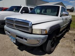 2018 Ram 3500 TRADESMAN CREW CAB CHASSIS 4X2 172.4 WB Covington GA