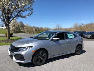 New 2019 Chrysler Pacifica Touring Plus in Lawrenceville, GA